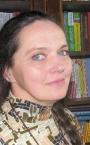 Сайт репетитора по русскому языку (преподаватель Ольга Константиновна).