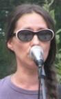 Лучший репетитор по вокалу - преподаватель Ксения Николаевна.