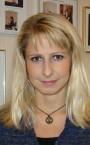 Лучший репетитор по математике - преподаватель Анастасия Вениаминовна.