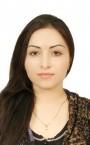 Репетитор Шахбанова Алжана Сагидахмедовна