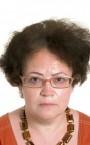 Недорогой репетитор по химии в Москве и области (преподаватель Анна Иосифовна).