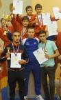 Сильный тренер по самбо (Абакар Сахратулаевич) - недорого для всех категорий учеников.