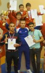 Хороший тренер самбо (Абакар Сахратулаевич) - номер телефона на сайте.