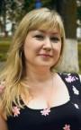 Репетитор по  по скайпу - преподаватель Ирина Сергеевна.
