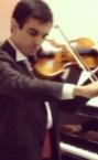 Хороший репетитор игры на скрипке в г. Королев (Арутюн Вараздатович) - номер телефона на сайте.