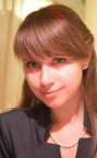 Мария Владимировна