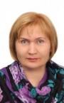 Ирина Валериановна
