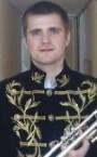Частное объявление репетитора по игре на трубе (Антон Олегович) - номер телефона на сайте.