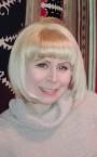 Репетитор Гамалина Светлана Валерьевна