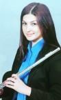 Сайт репетитора по игре на блок-флейте (преподаватель Адиля Ринатовна).