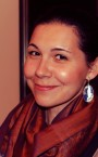 Репетитор по  по скайпу - преподаватель Алия Дамировна.