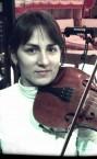 Индивидуальные занятия с репетитором по игре на альте - репетитор Анастасия Евгеньевна.