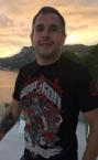 Сайт тренера по кикбоксингу (преподаватель Андрей Рудольфович).