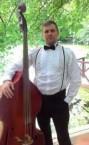 Недорогой репетитор по игре на контрабасе в Москве и области (преподаватель Андрей Сергеевич).