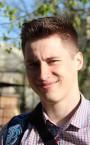 Лучший репетитор по линейной алгебре в городе Королев - преподаватель Антон Алексеевич.