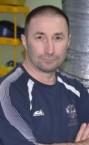 Сайт тренера по кикбоксингу (инструктор Айдар Ингельевич).