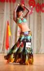 Хороший тренер восточных танцев (Дарья Андреевна) - номер телефона на сайте.