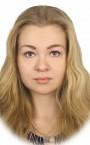 ДарьяНиколаевна