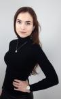 Репетитор Красникова Екатерина Сергеевна
