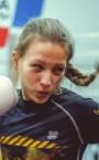 Сайт тренера по тайскому боксу (преподаватель Екатерина Владимировна).