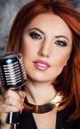 Сильный репетитор по вокалу - преподаватель Елена Анатольевна.