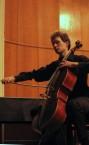 Лучший репетитор по игре на виолончели - преподаватель Георгий Евгеньевич.