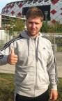 Недорогой тренер по футболу в Москве и области (преподаватель Игорь Юрьевич).
