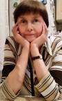Сайт репетитора по чешскому языку (преподаватель Ирина Франтишековна).