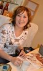 Частное объявление репетитора по культуре речи (Келли Ким) - номер телефона на сайте.