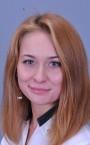 Репетитор Самсонова Марина Борисовна