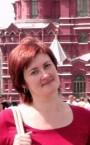 Частный репетитор  удаленно (преподаватель Марина Владимировна).