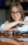 Недорогой репетитор по игре на блок-флейте в Москве и области (преподаватель Ольга Анатольевна).