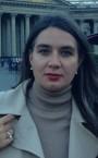Сильный репетитор по психологии - преподаватель Ольга Сергеевна.