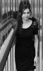 Хороший репетитор игры на арфе (Полина Сергеевна) - номер телефона на сайте.