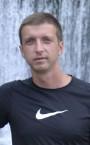 Сильный тренер по карате (Сергей Васильевич) - недорого для всех категорий учеников.