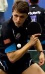 Сайт тренера по настольному теннису (инструктор Валерий Валерьевич).