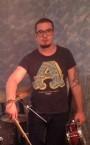 Индивидуальные занятия с репетитором по игре на ударных - репетитор Владислав Александрович.