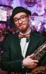 Сайт репетитора по игре на кларнете (преподаватель Яков Алексеевич).