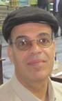 Сильный репетитор по арабскому языку - преподаватель Самхури Ясер.